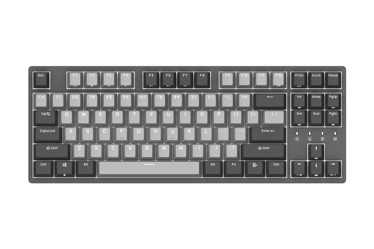 K320深空灰—白光限定版
